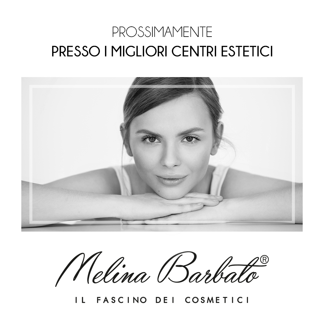 Melina Barbato